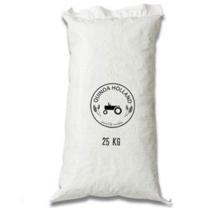 quinoa grootverpakking voor horeca