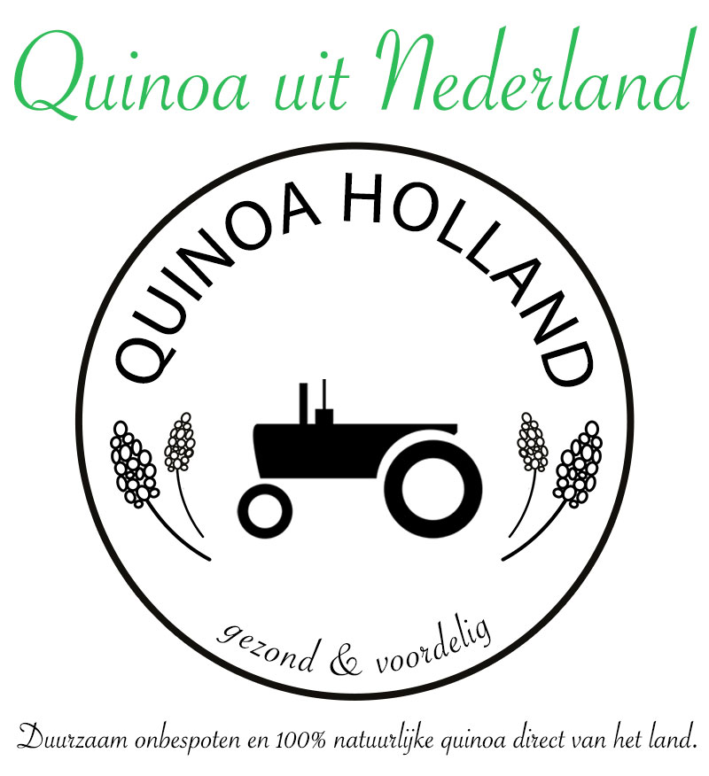 quinoa holland logo
