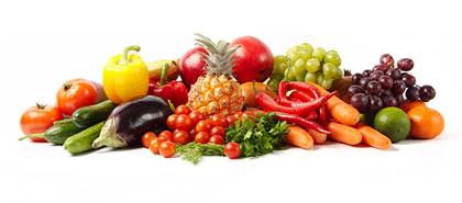 veganistisch eten quinoa