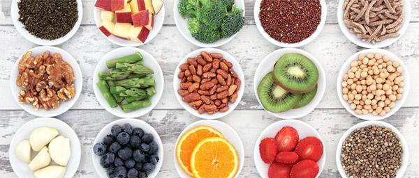 plantaardig eten quinoa gezond
