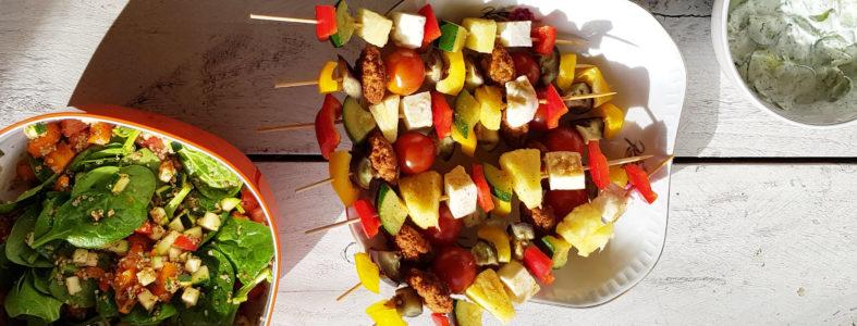 vegetarische-bbq-met-quinoa