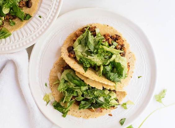 avocado quinoa recept gezond lekker snel