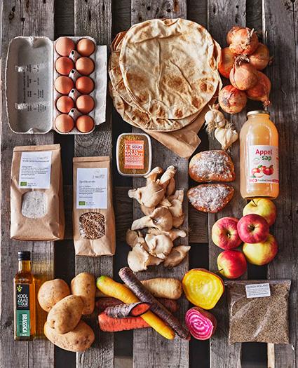 lokaal voedsel #supportyourlocalsNL